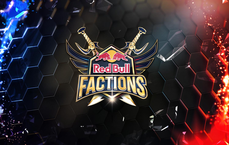 Al via il secondo qualifier del Red Bull Factions