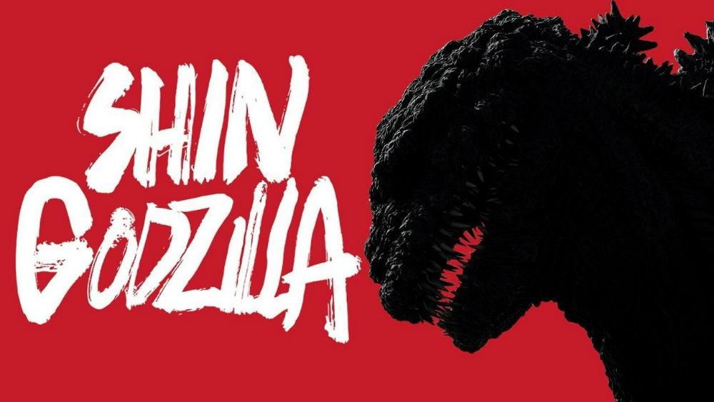 Shin Godzilla, il convincente ritorno del re dei mostri