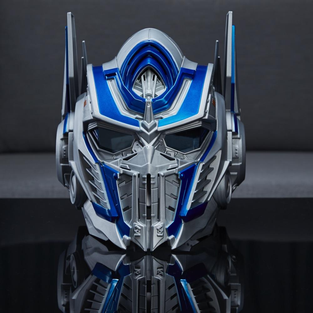 Transformers 5: in arrivo da Hasbro i giocattoli ispirati ...  Transformers 5:...