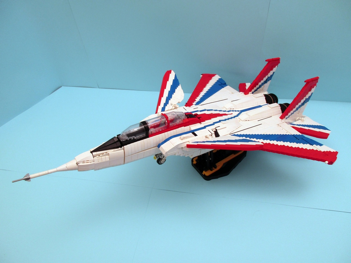 aereo ricerca nasa nf-15b