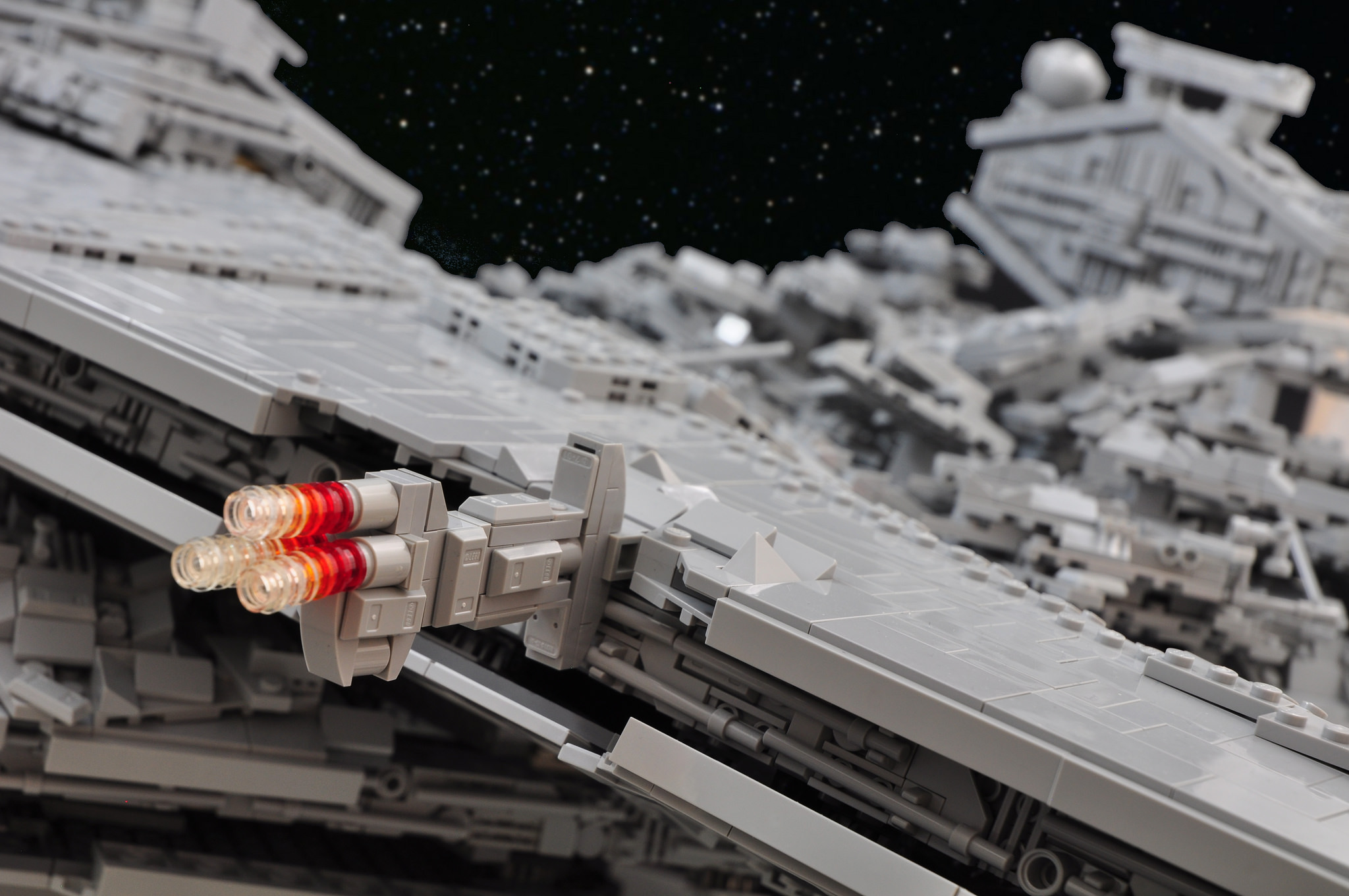 hammerhead star destroyer