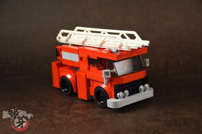 inferno grapple lego