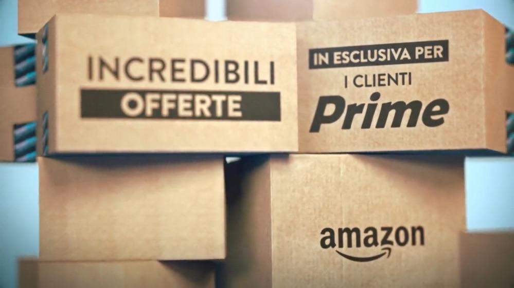 970c218261 Oggi è il Prime Day! La giornata dedicata agli iscritti Amazon Prime con  sconti esclusivi incredibili: ecco le migliori offerte secondo noi, tra  macchine ...