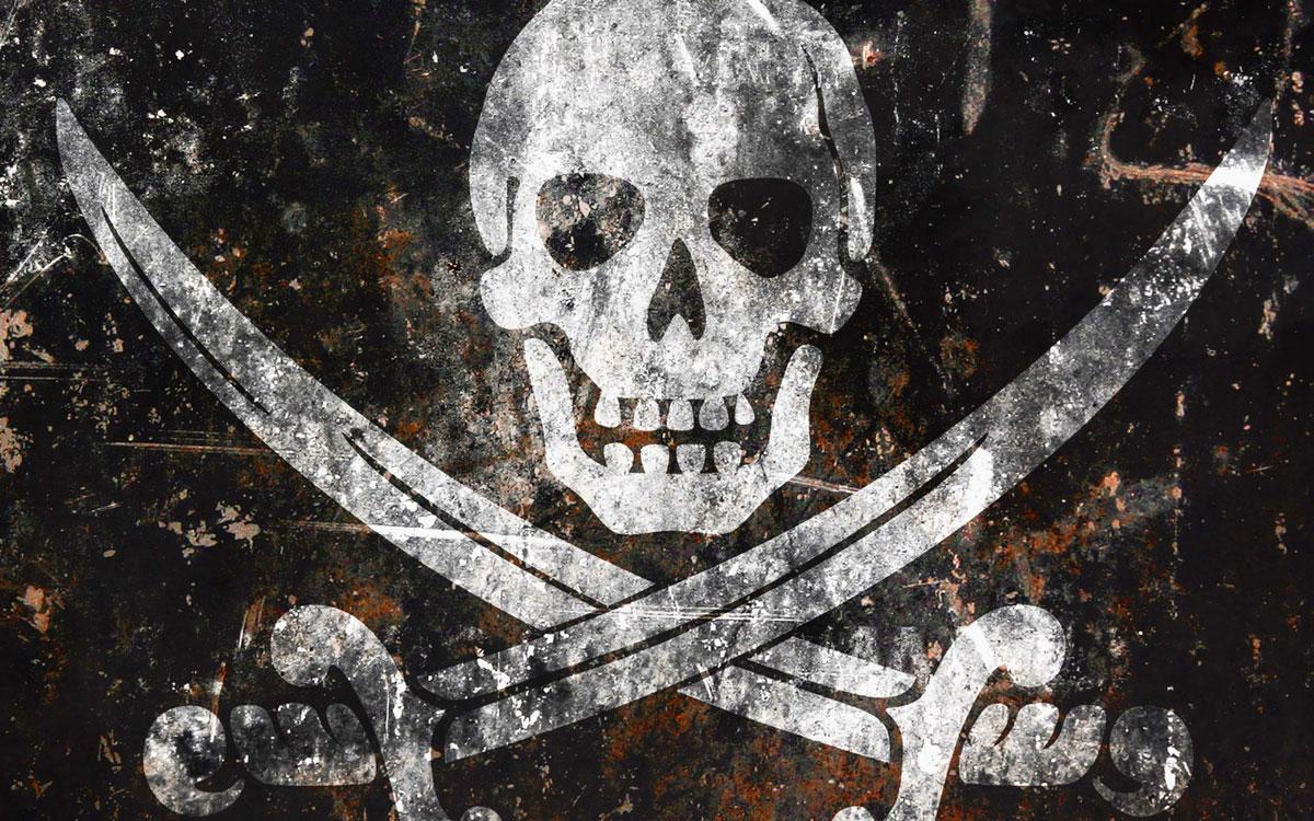 Pirateria dei Caraibi