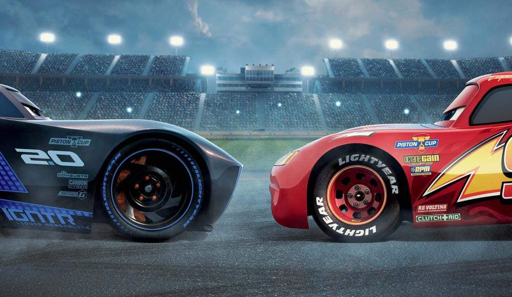 Nuovo trailer e poster promozionale per Cars 3