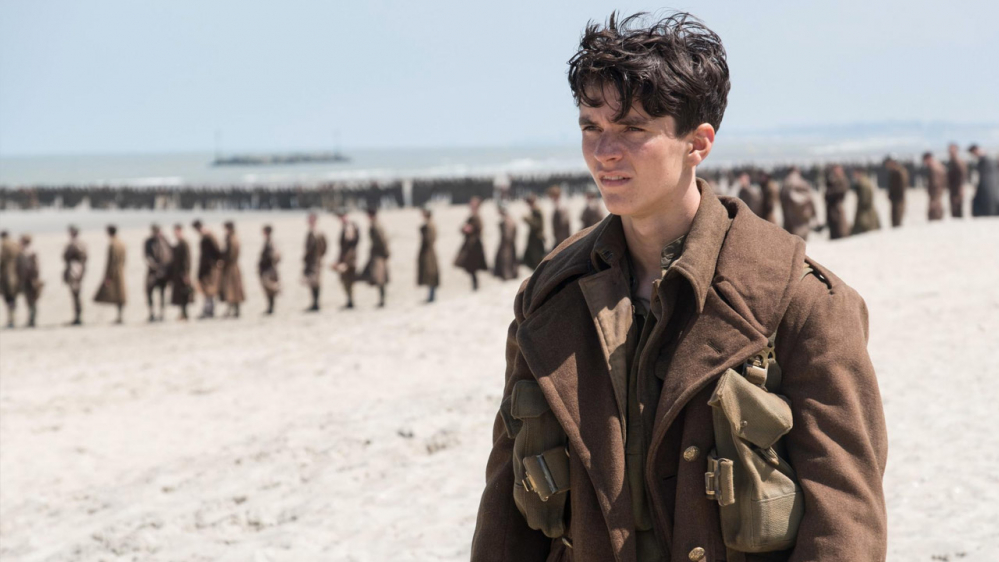 Dunkirk ,prima featurette ufficiale italiana del film di Christopher Nolan