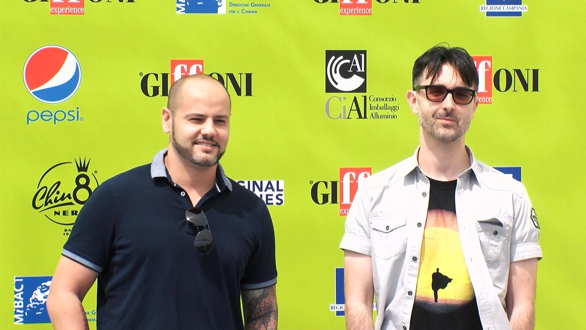 Fabio&Fabio: pronti all'attacco per un nuovo film