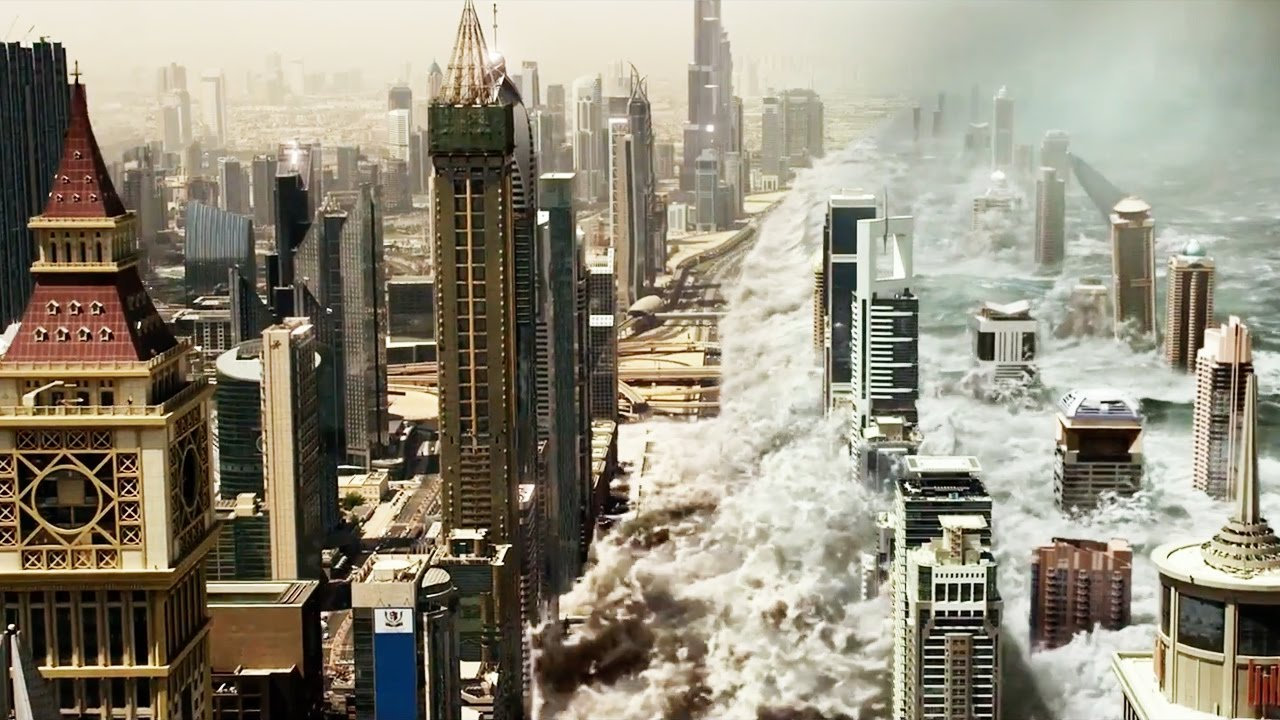 Geostorm: il nuovo trailer del film con Gerard Butler