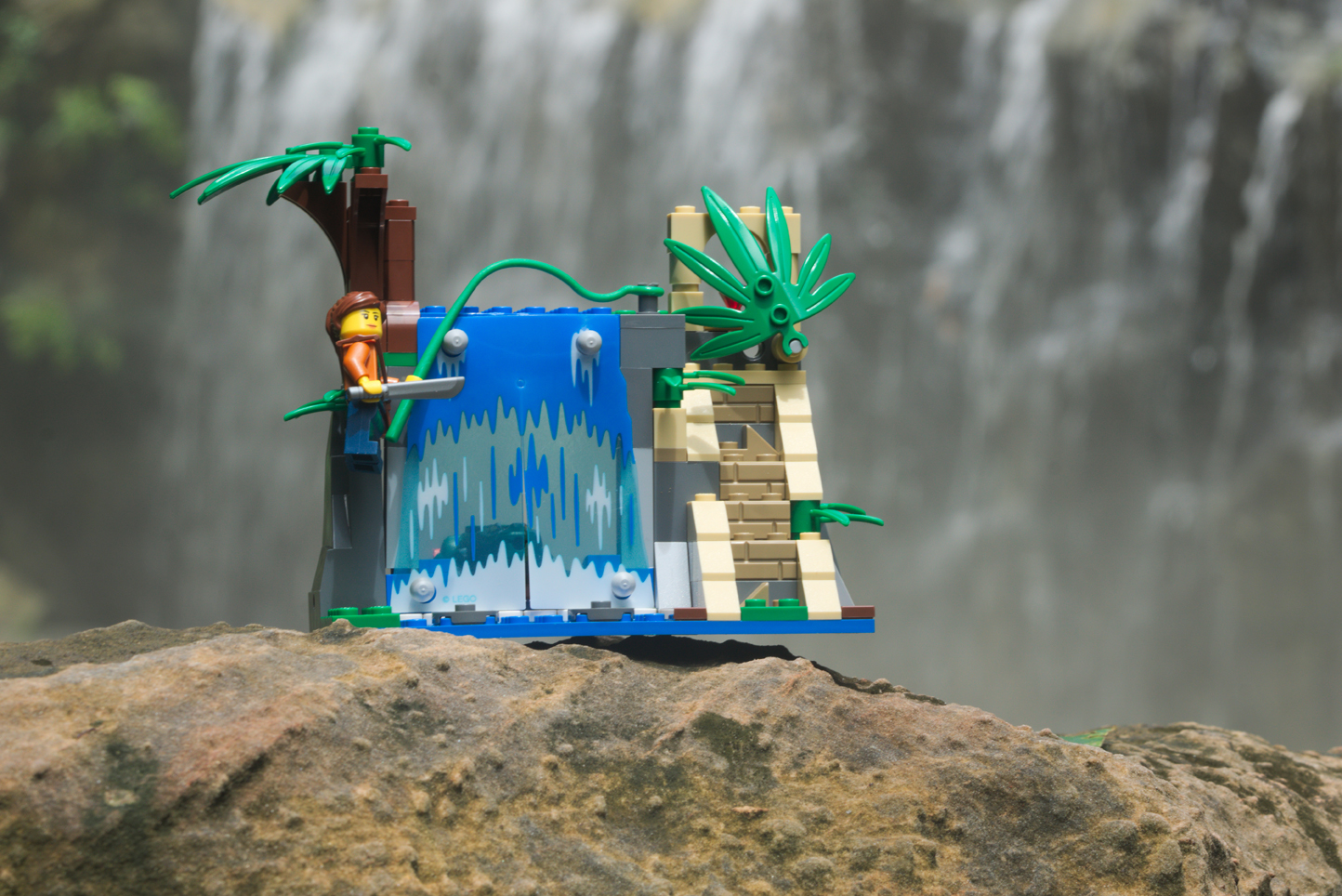 concorso lego jungle