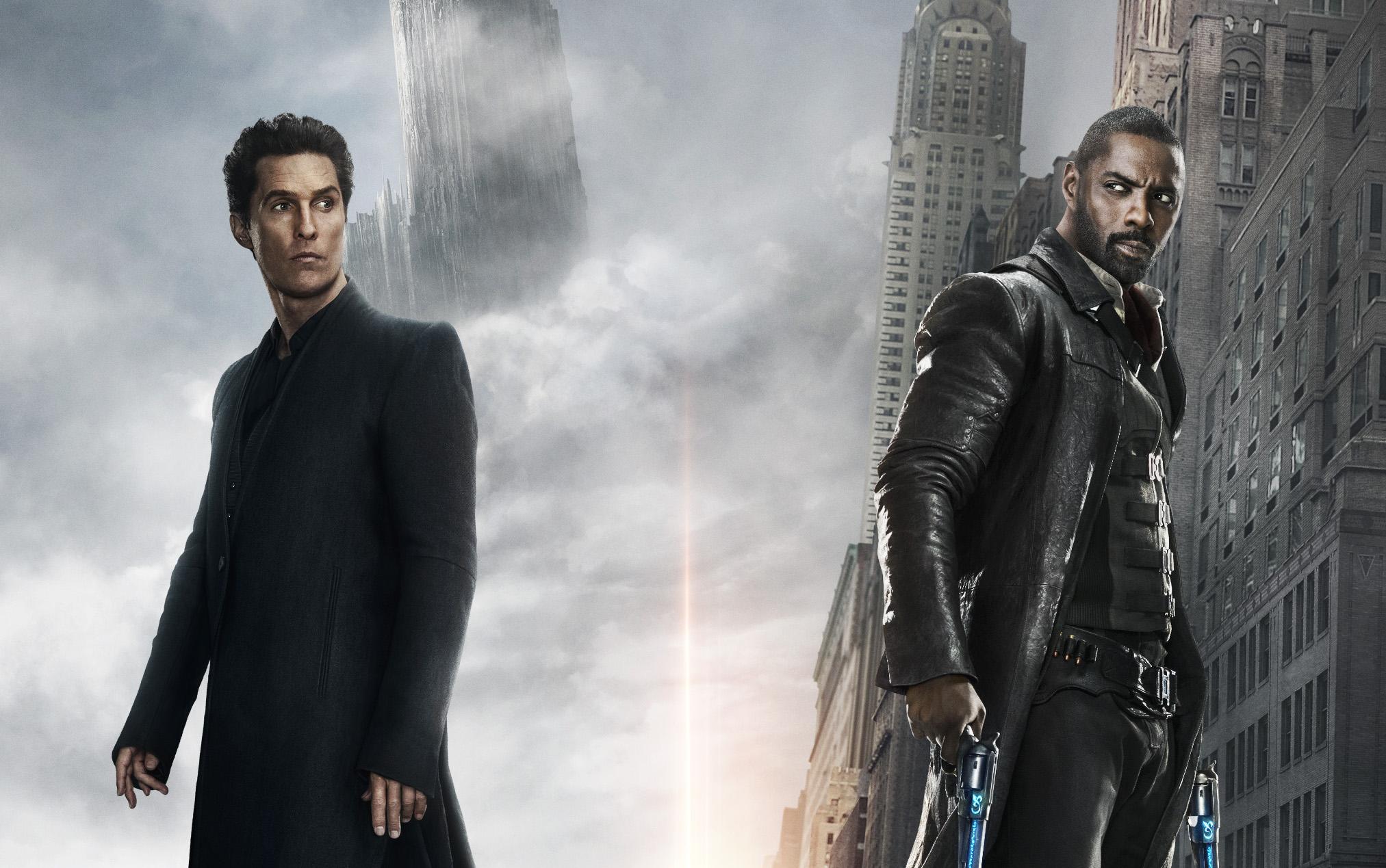 La Torre Nera, dai romanzi al cinema