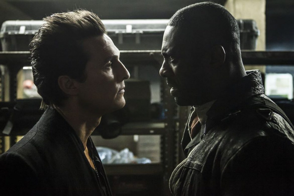 La Torre Nera: nel nuovo trailer del film azione e distruzione