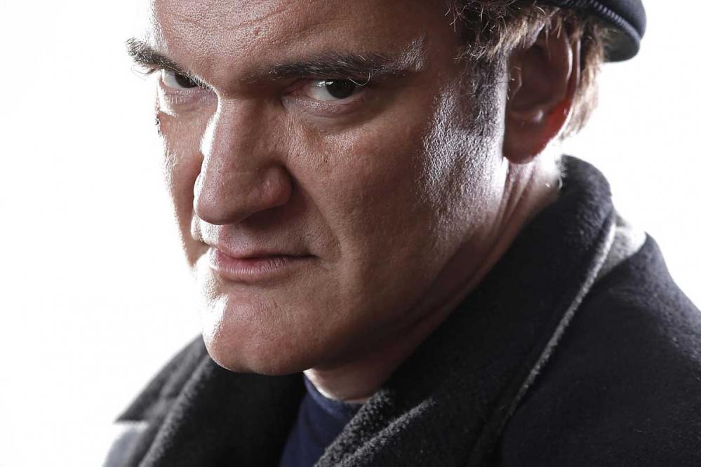 Quentin Tarantino ingaggia Brad Pitt e Jennifer Lawrence per il nuovo film