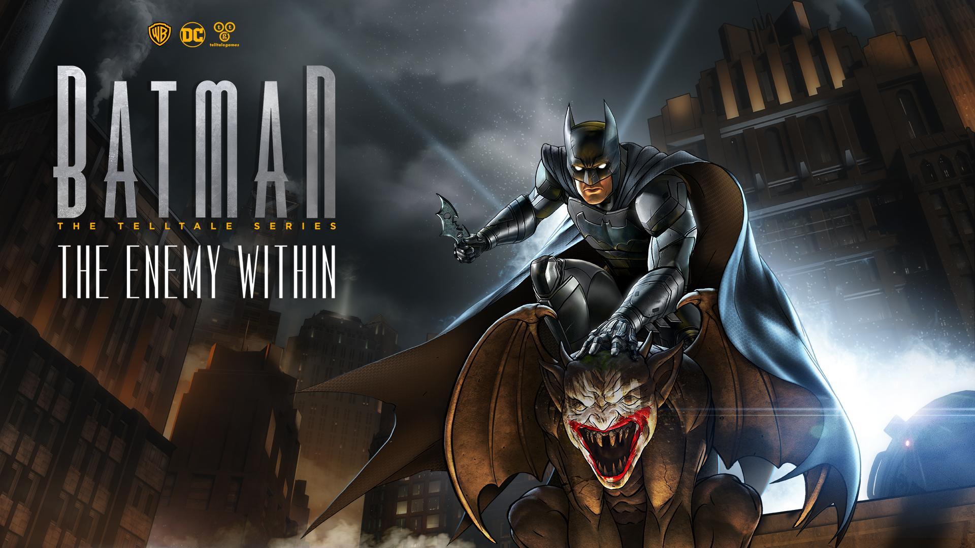 Tre nuovi annunci da Telltale Games