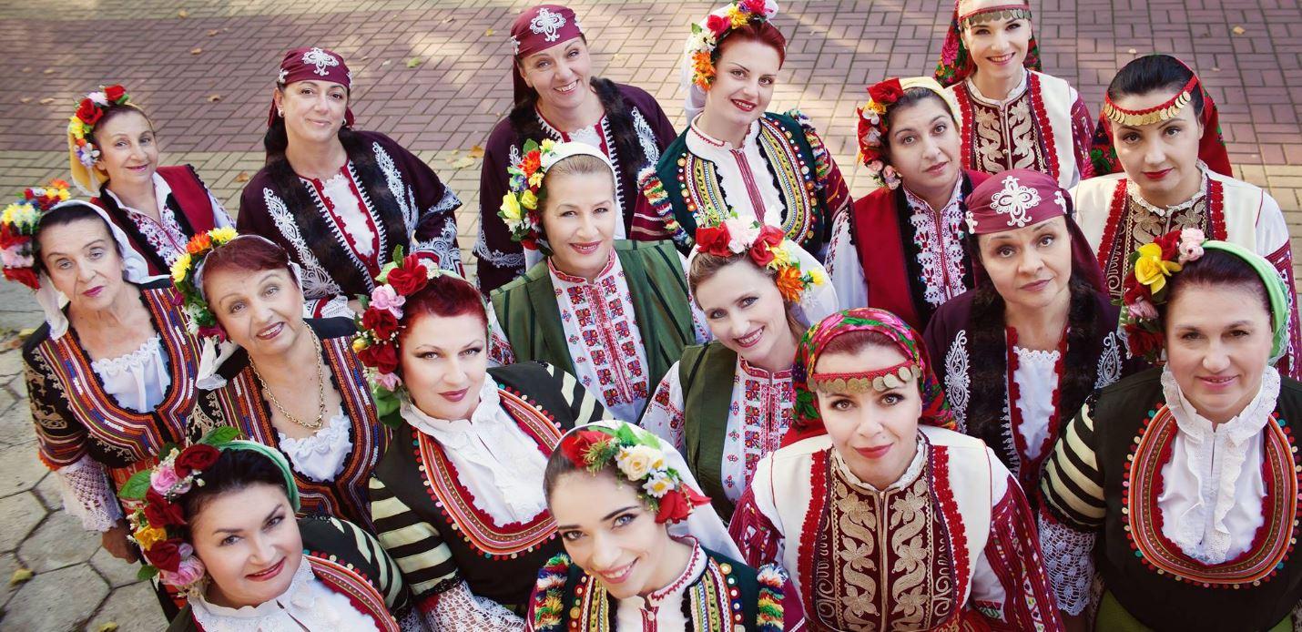 Voci bulgare per storie tese: 25 anni di Pipppero