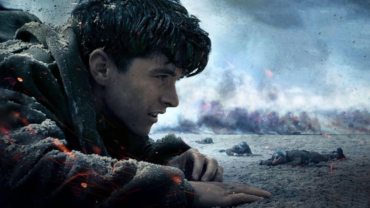 Dunkirk: sopravvivere al tempo e a noi stessi