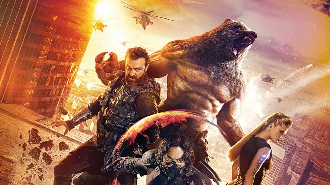 Guardians - Il Risveglio Dei Guardiani: gli Avengers russi