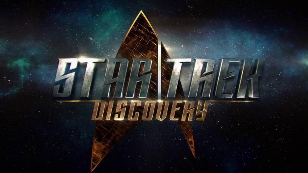 [SDCC 2017] Netflix annuncia l'arrivo della nuova serie Star Trek: Discovery