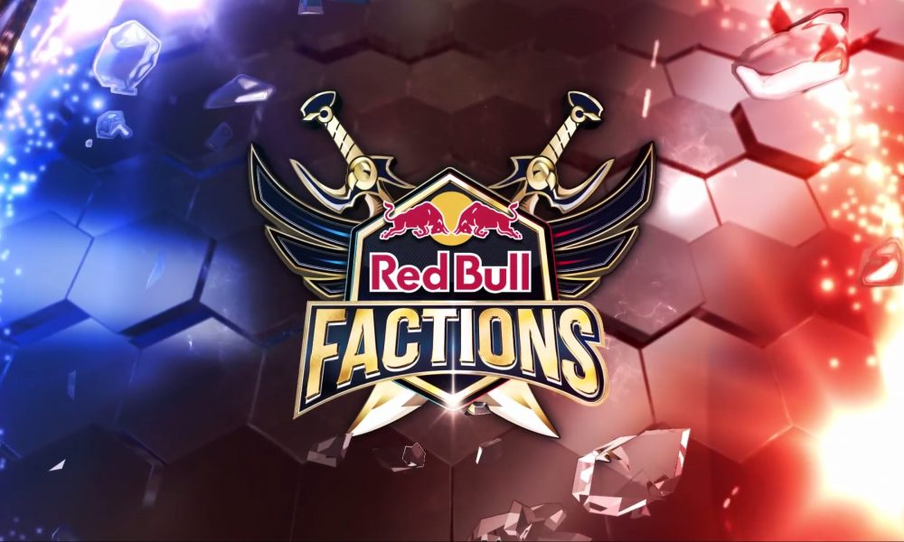 Il Red Bull Factions 2017 entra nel vivo