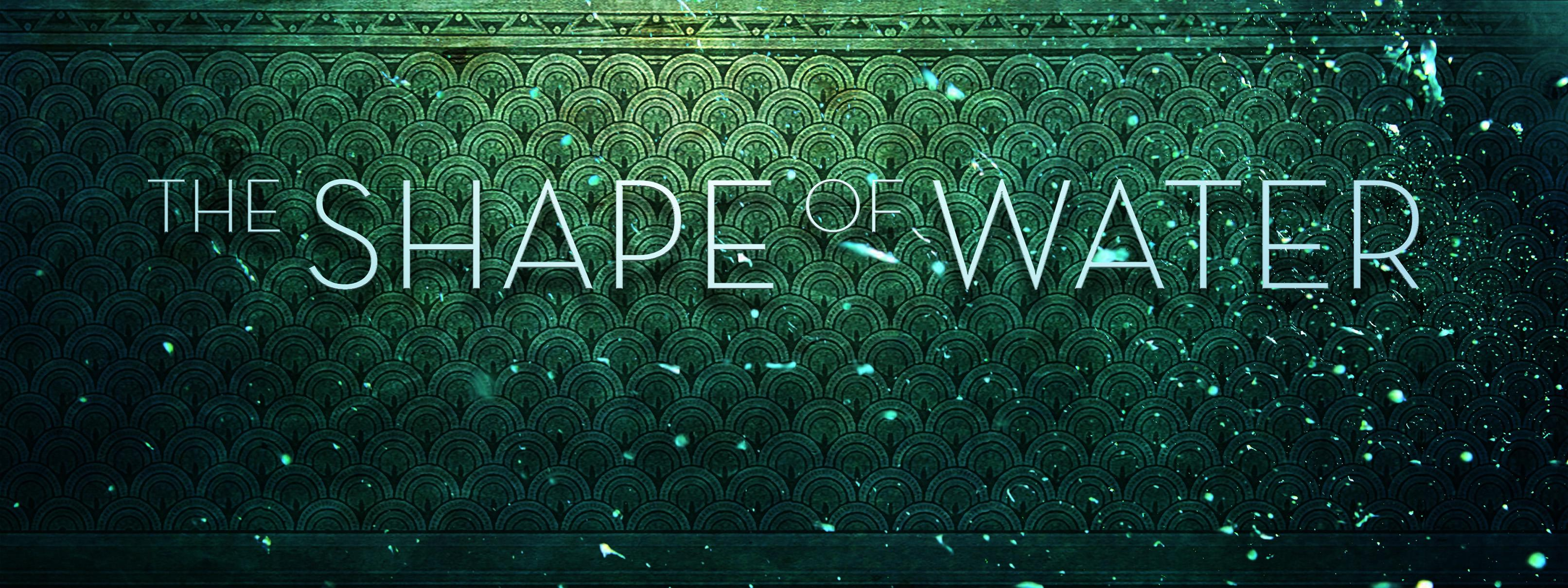 Calendar Quotes From The Shape Of Water : The shape of water il trailer del film di guillermo