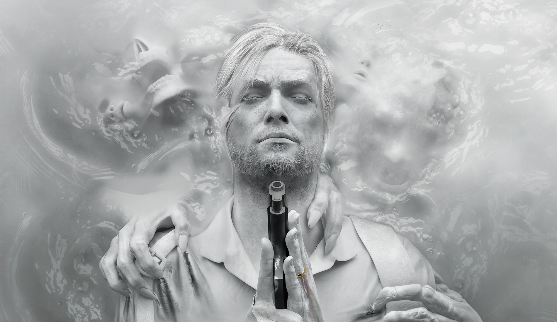 Un tuffo nel mondo di The Evil Within