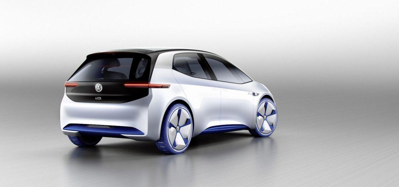 L'elettrica economica di Volkswagen costerà 7-8000 dollari meno della Tesla Model 3