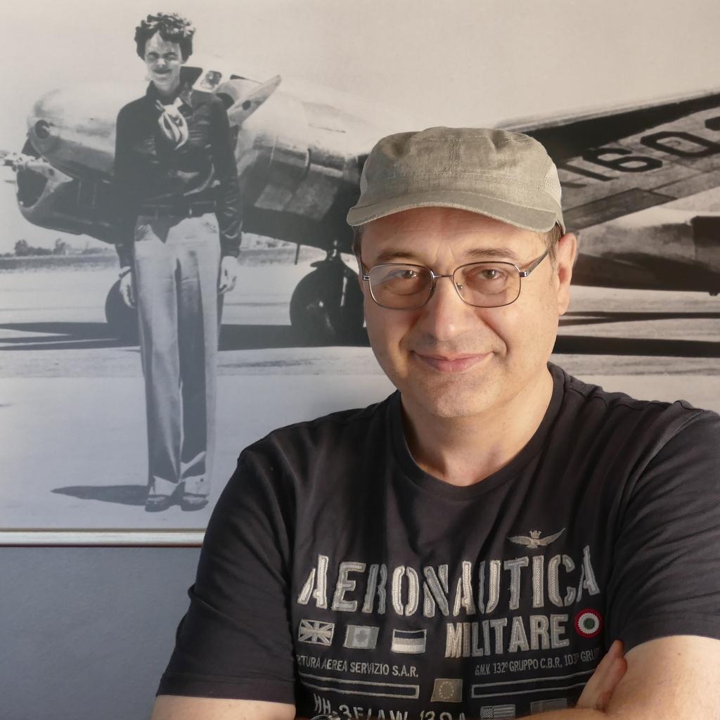 Marco Costantini