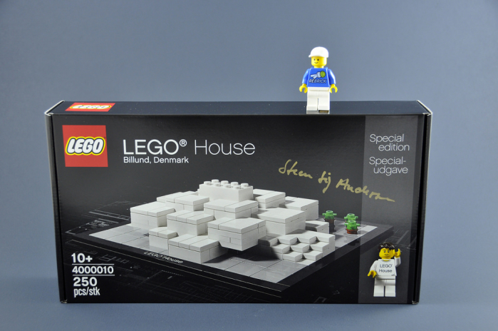 lego house architecture