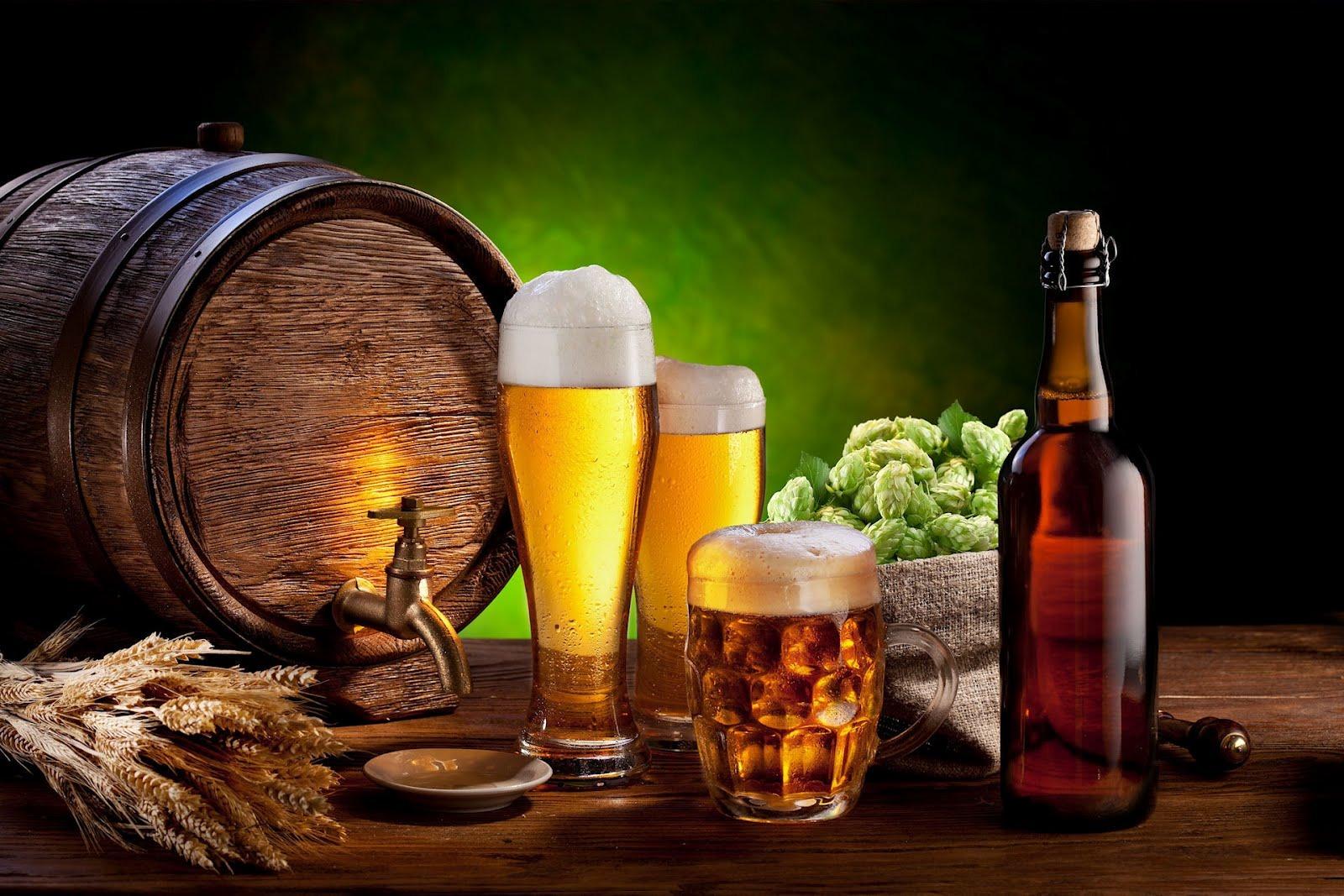 Voglio fare la Birra in Casa