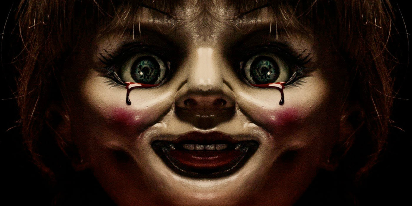 Annabelle 2: Creation, la genesi della bambola malefica