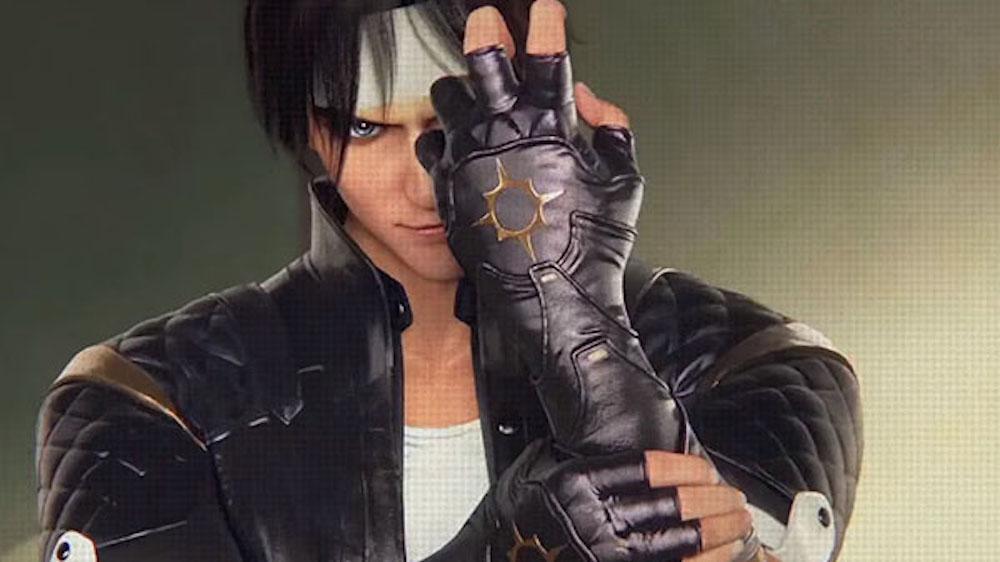 I primi due episodi di The King of Fighters: Destiny