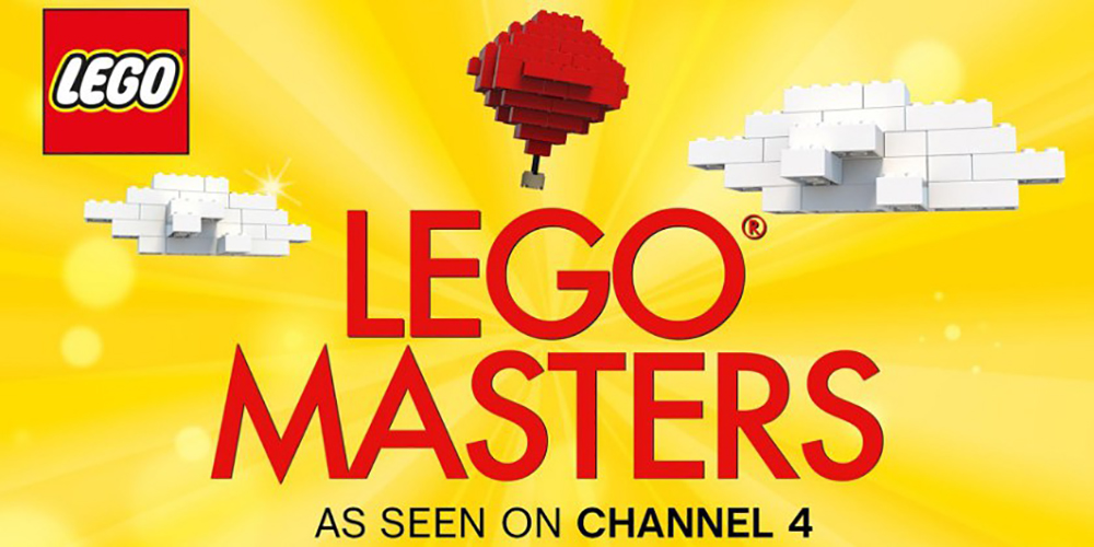 show lego masters