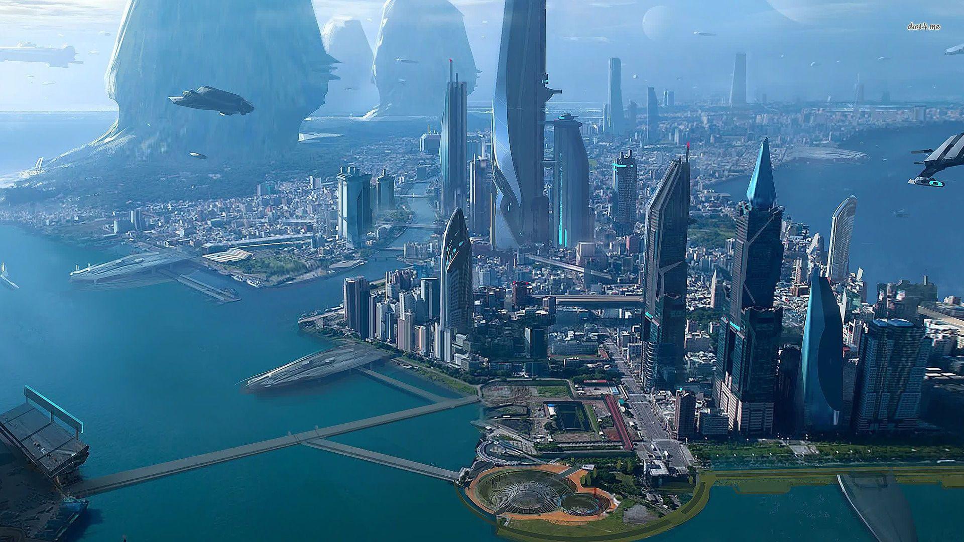 Star Citizen e la sua evoluzione: il lungo sogno continua