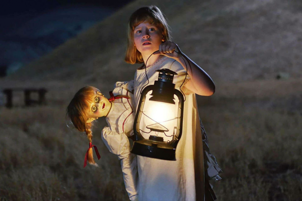 Annabelle 2 Creation David F Sandberg