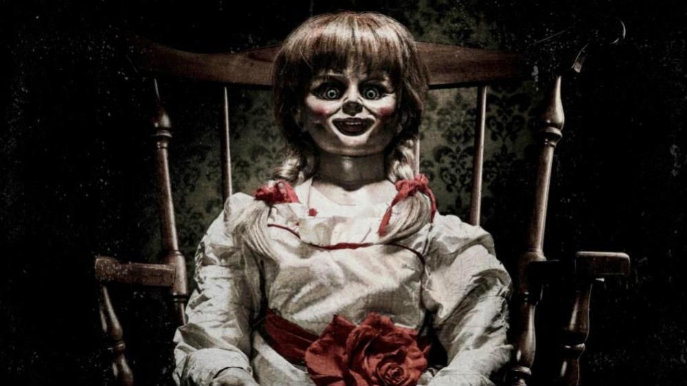 Annabelle 2 horror