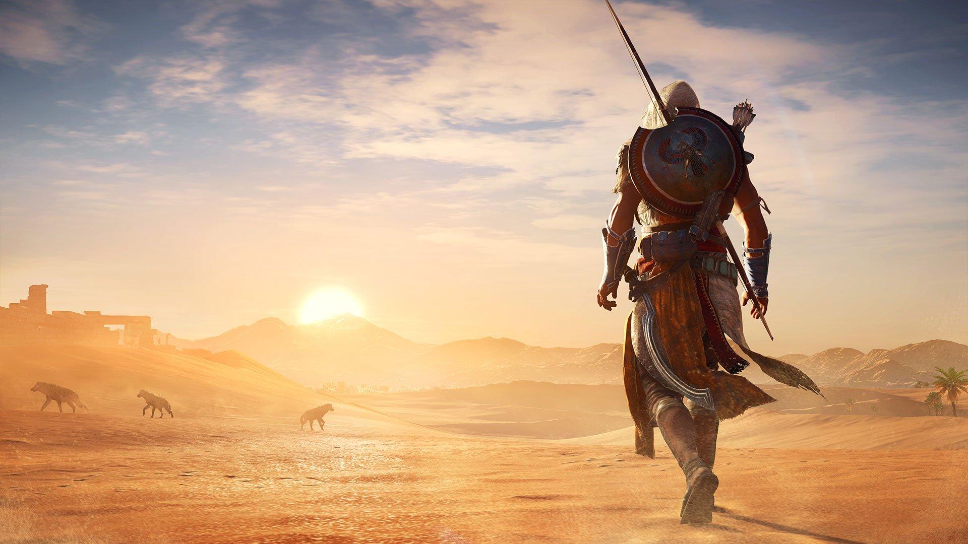 Sta per partire l'Assassin's Creed Tour