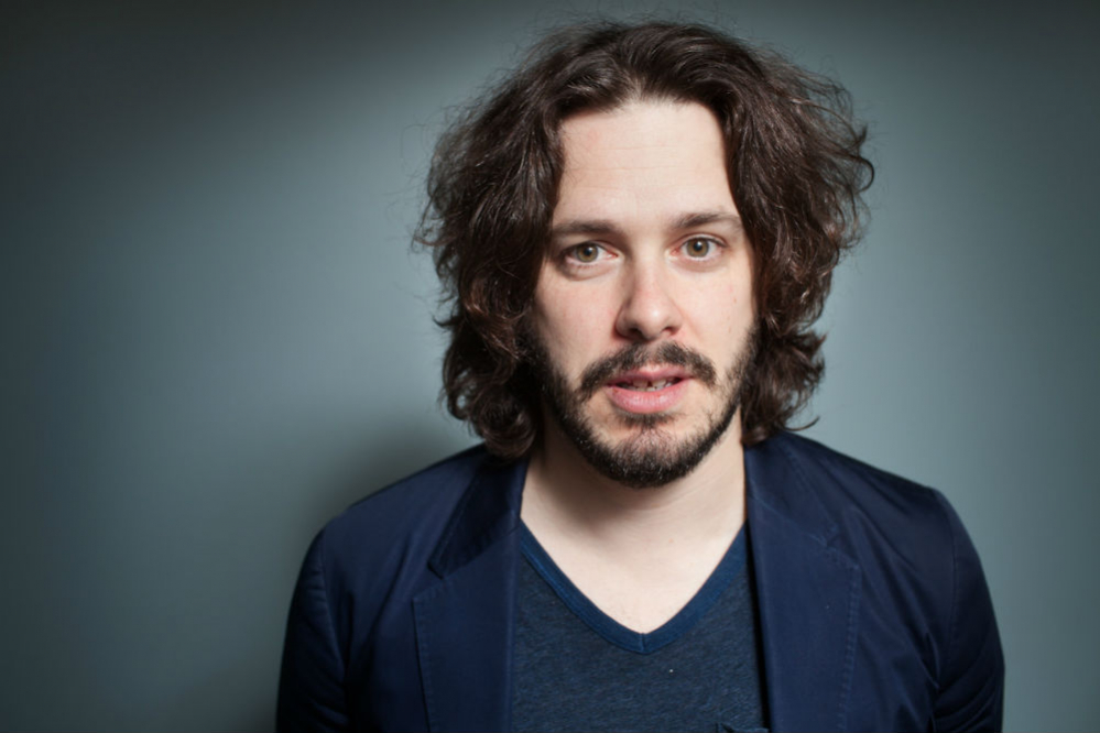Edgar Wright regista