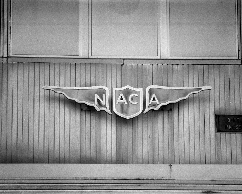 Quando la NASA era NACA