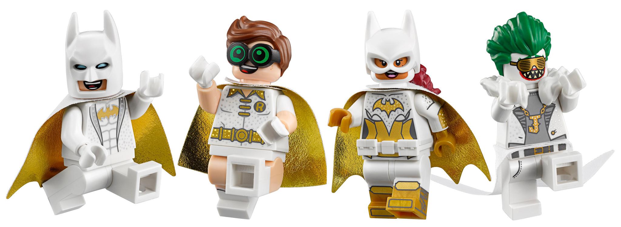 Tratto Il Movie Lego Batman Presentato Manor Film Joker The Set Dal erBWdCxo