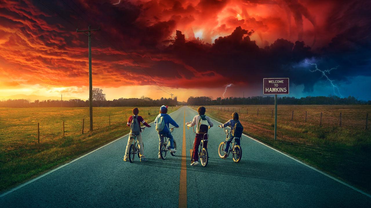 Netflix: Le Novità di Ottobre