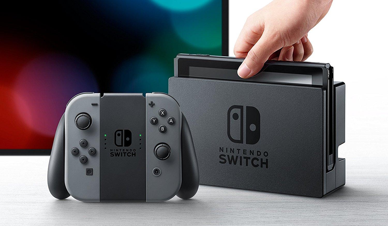 Cosa ancora manca a Nintendo Switch?
