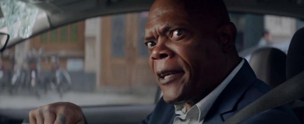 Come ti ammazzo il bodyguard The Hitman's Bodyguard Samuel L Jackson