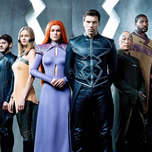 Inhumans