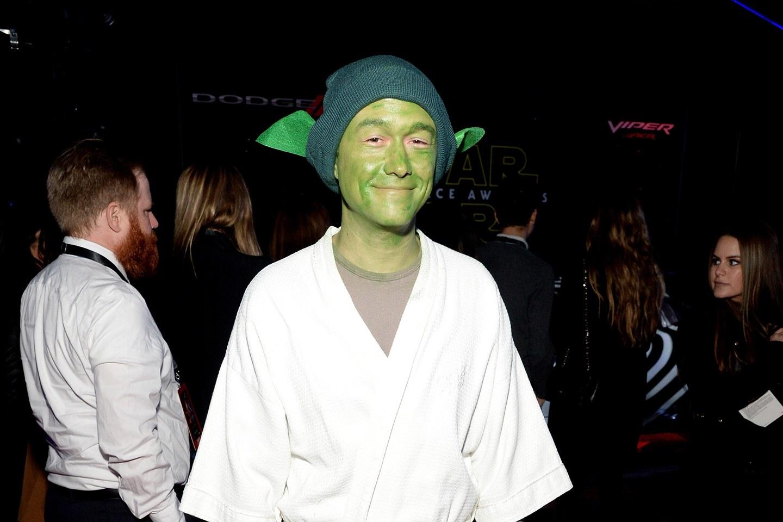 Star Wars: Gli Ultimi Jedi - Joseph Gordon-Levitt nel cast