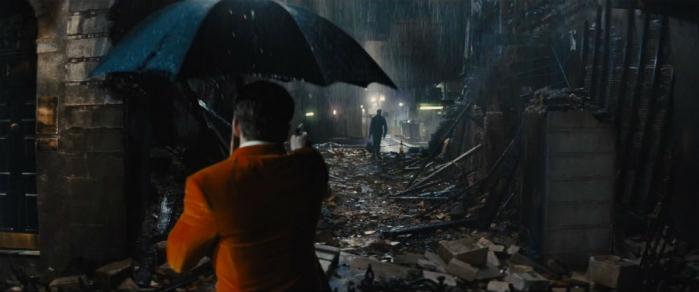 Kingsman - Il cerchio d'oro film