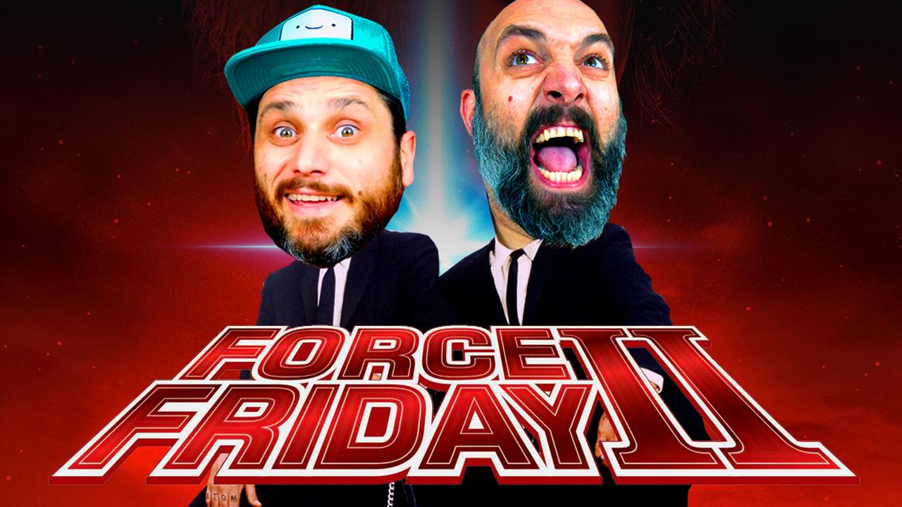 Force Friday II: tutte le novità dal Disney Store