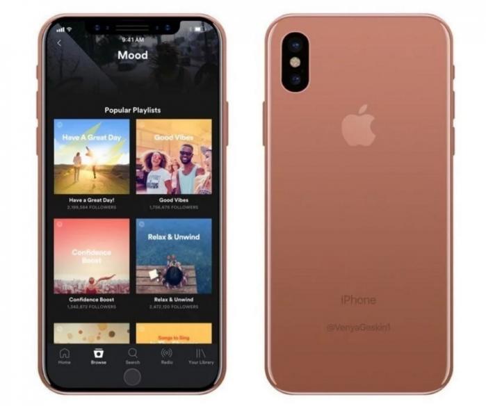 Mophie: ecco la nuova base di ricarica wireless per iPhone