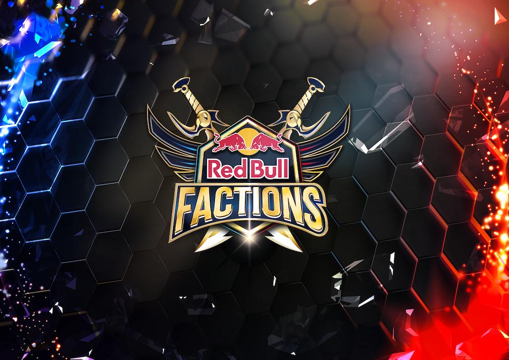 Ecco i finalisti della seconda edizione del Red Bull Factions 2017
