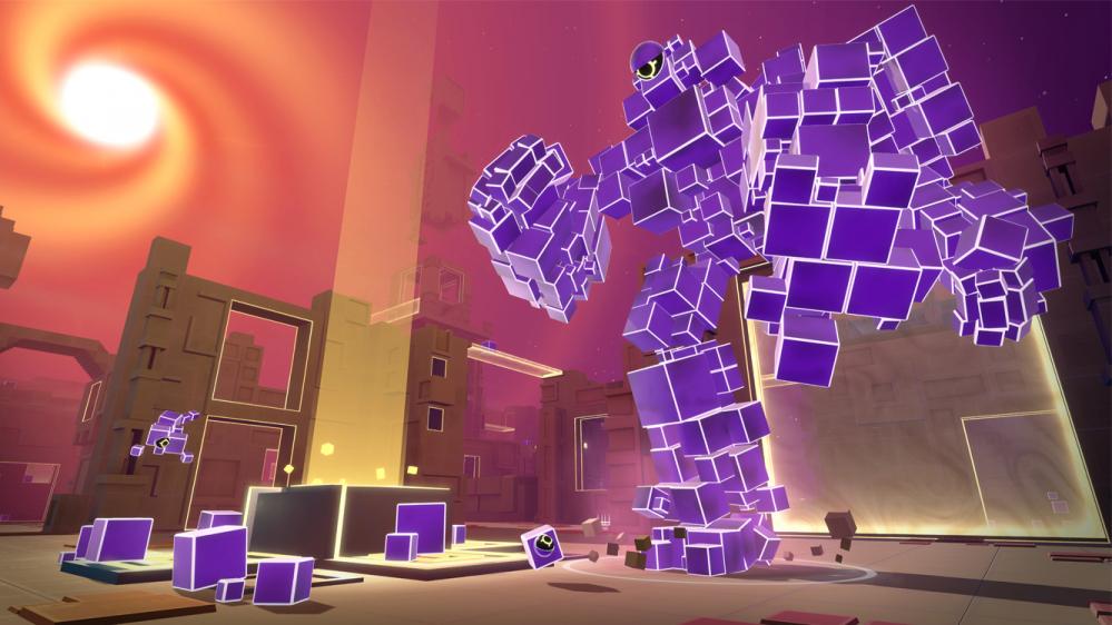 Ubisoft annuncia Atomega, un particolarissimo arena shooter