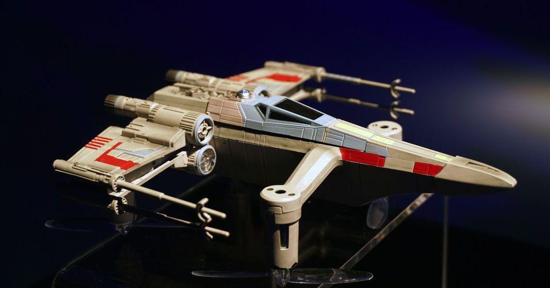 Propel e i suoi Droni da battaglia di Star Wars saranno alla Milan Games Week