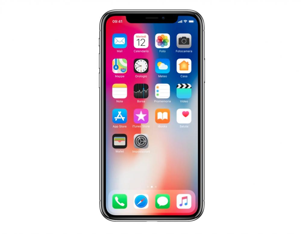 Iphone X Fascinating Leganerd